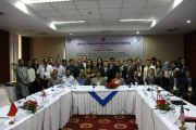 18th ACTMalaria Executive Board and Partners Meeting